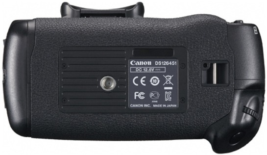 Canon EOS-1D C: цифровая зеркалка с видеосъемкой в разрешении 4K за $15000-6