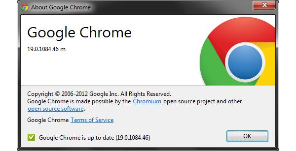 скачать google chrome 19