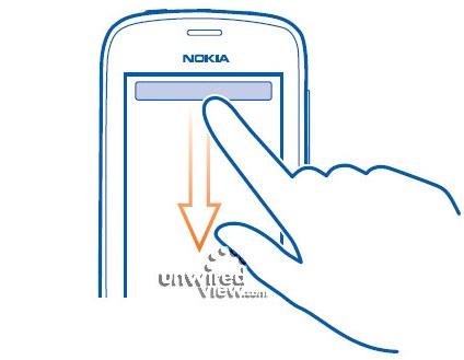 Как заменить сенсорный экран на телефоне нокиа
