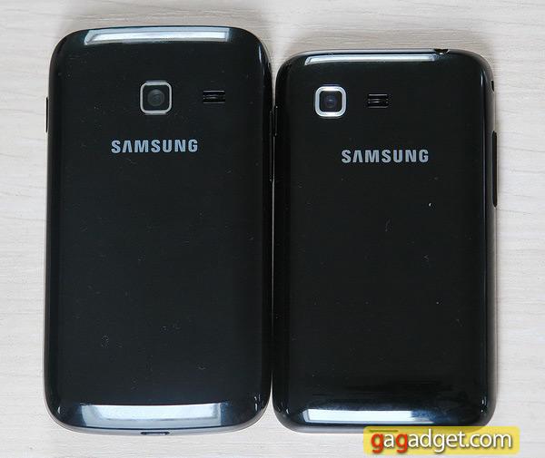 инструкция к samsung gt s6102 galaxy y duos