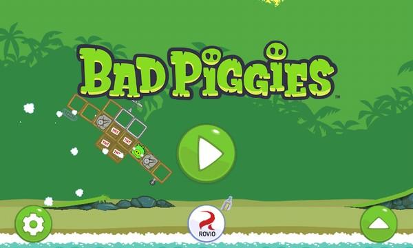 Bad Piggies 2 Android