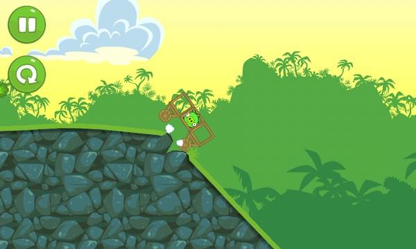 Игра на андроид bad piggies 2 андроид