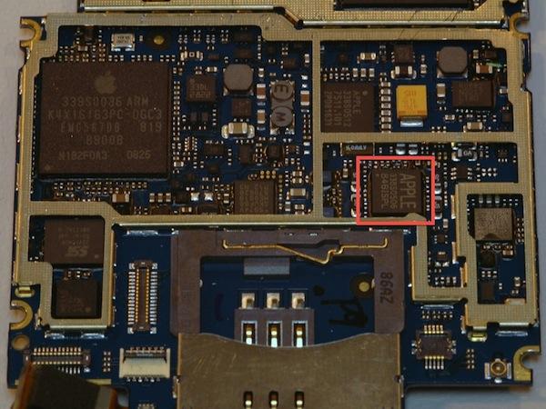 Микросхема WM6180C также