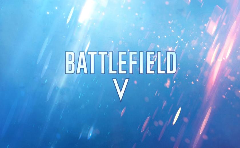 EAофициально анонсировала Battlefield V