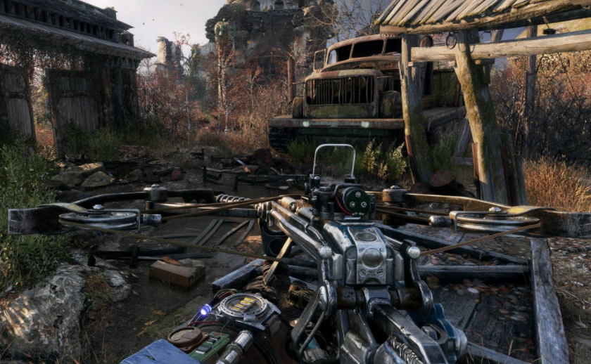 THQ Nordic moved the release of Metro Exodus