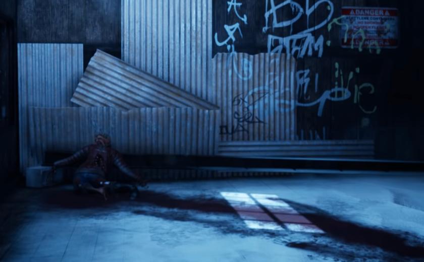 Фанаты показали первый геймплей самодельной Half-Life 2: Episode 3