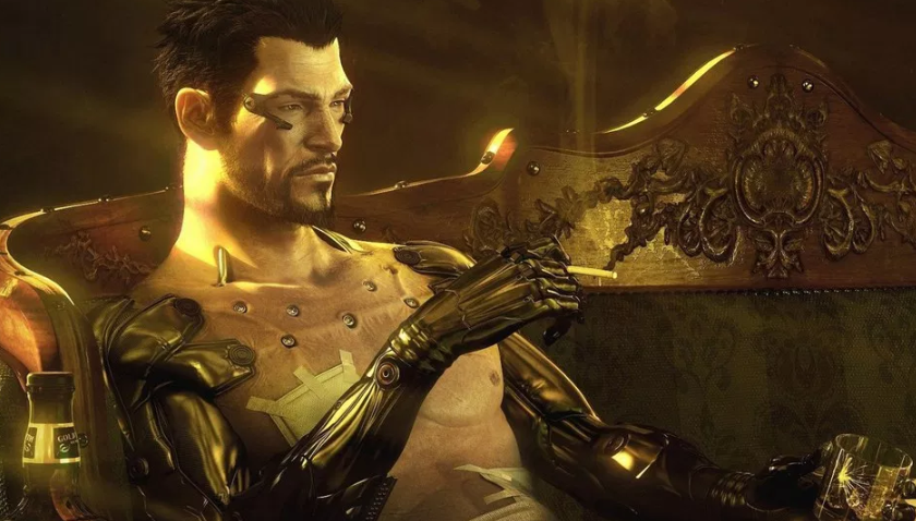 Boss Eidos: DeusEx is not dead, but there are plans more important