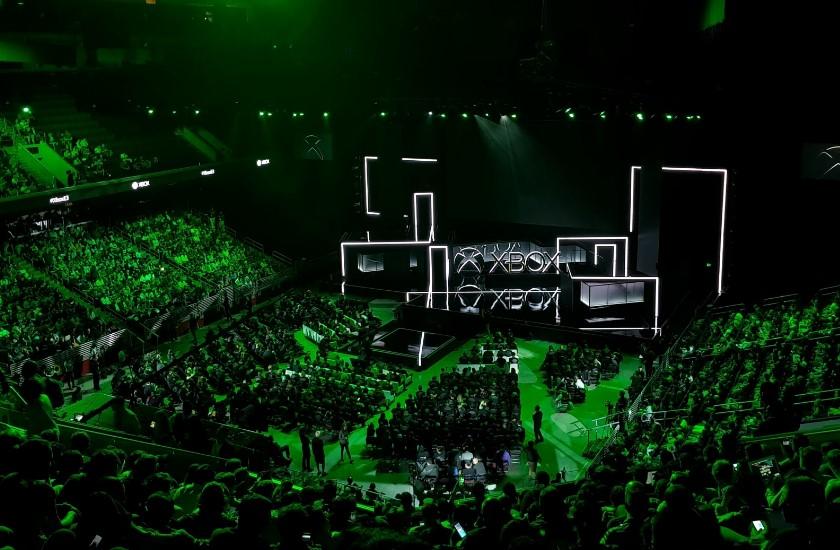 Microsoft анонсировала самое масштабное выступление наE3