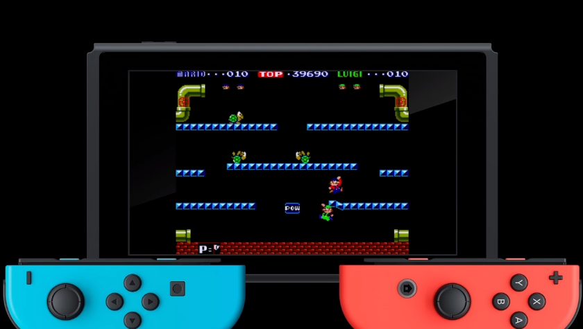 The era is gone: Nintendo abandoned Virtual Console for Switch