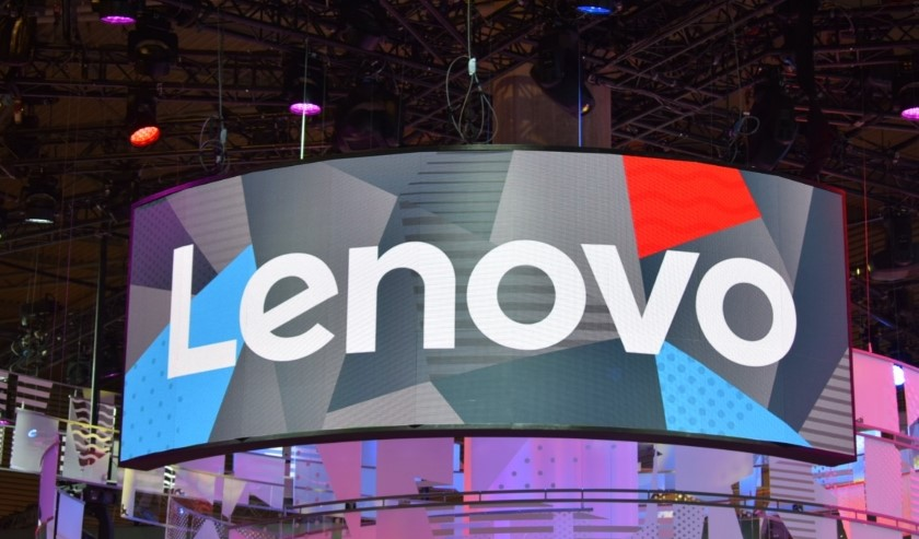 Флагманский смартфон Lenovo Z5 получит 4ТБ встроенного накопителя