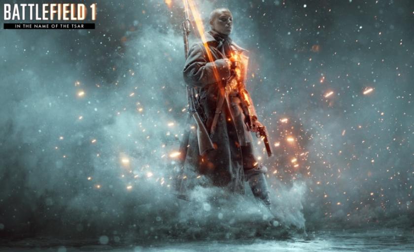 Electronic Arts отмечает анонс Battlefield Vираздает платные DLC