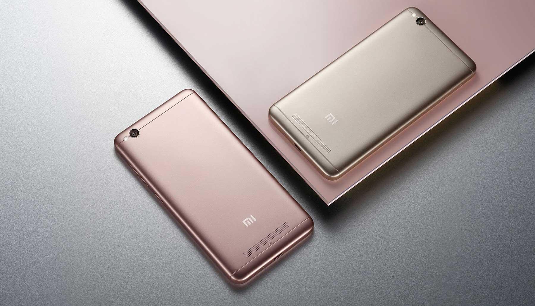 Xiaomi R1— предстоящий бюджетный полноэкранный смартфон