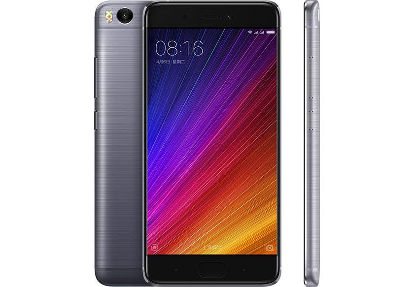 Xiaomi Mi6 Plus сдвойной камерой нафото