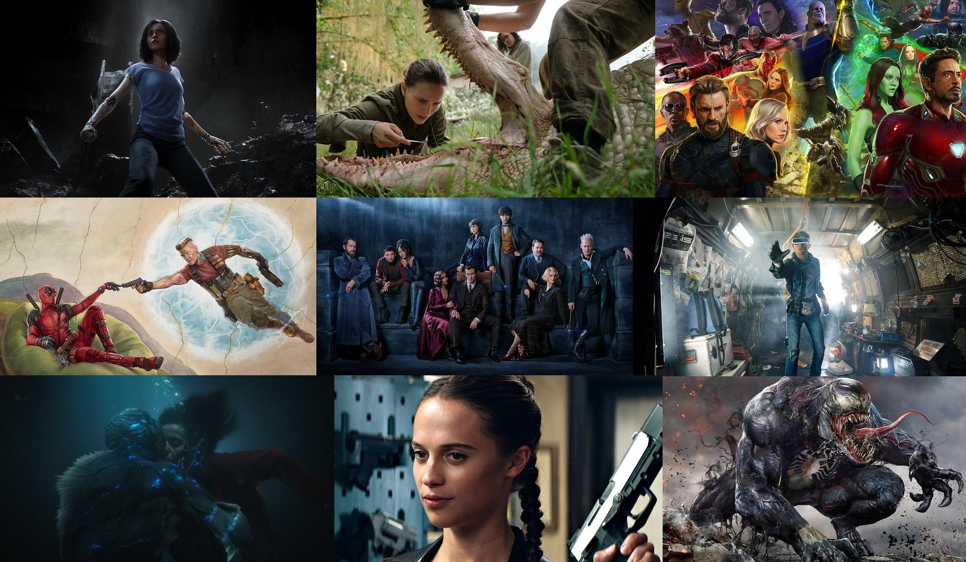 Смотреть европейские фильмы 2018
