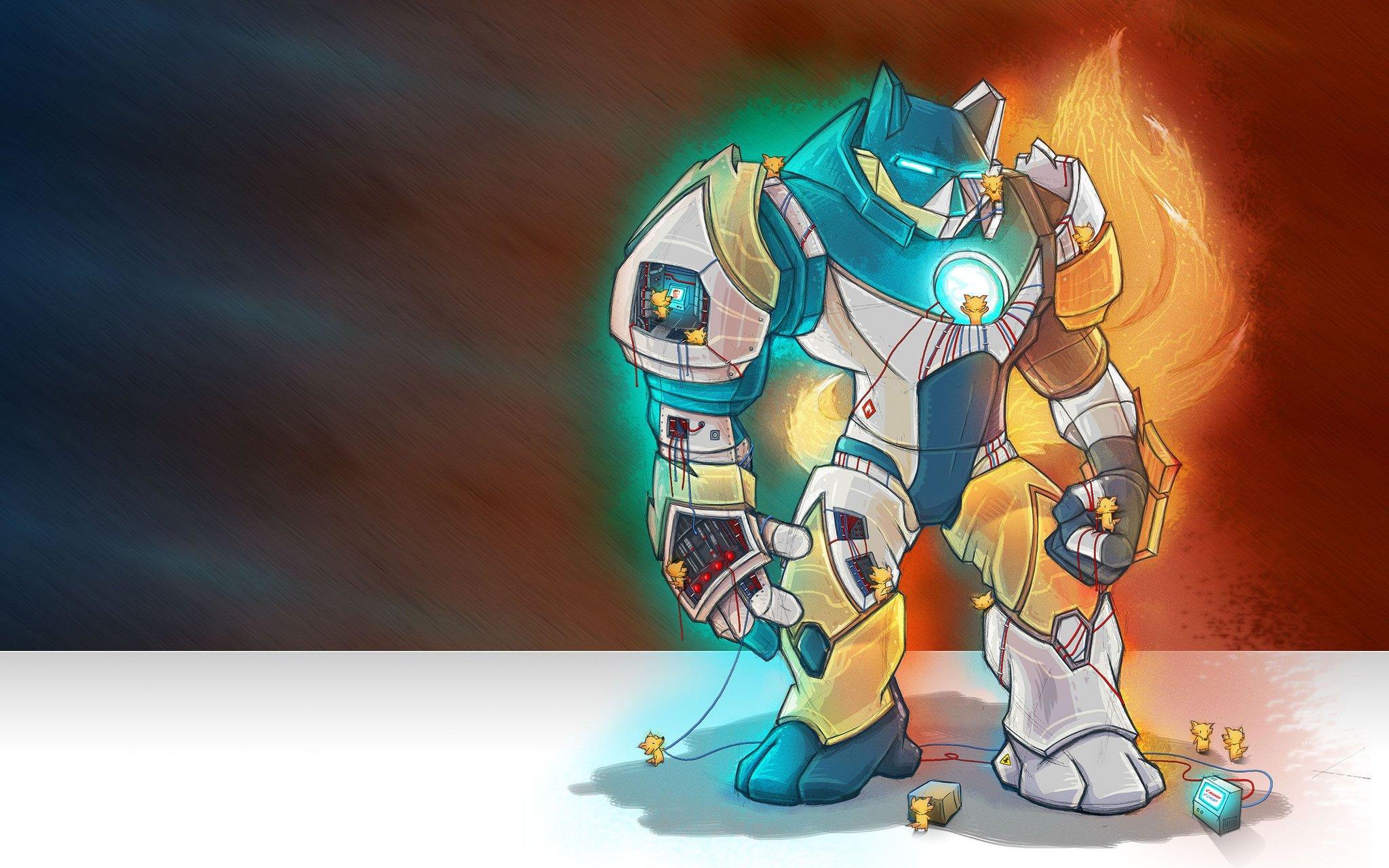Возвращение огненной лисички: чего стоит ожидать от нового браузера Firefox 57?