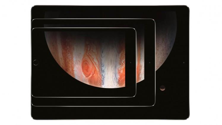 Apple выпустит iPad Air 3 в первой половине 2016 года