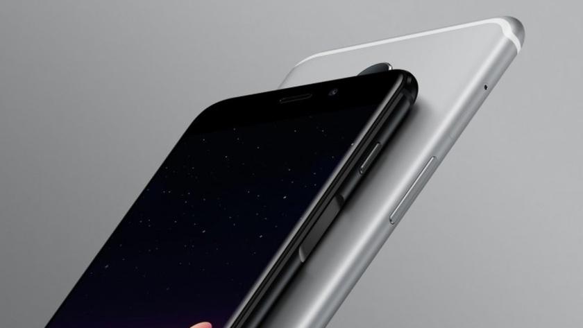 Слух: новый безрамочный смартфон Meizu 15 Plus представят в марте