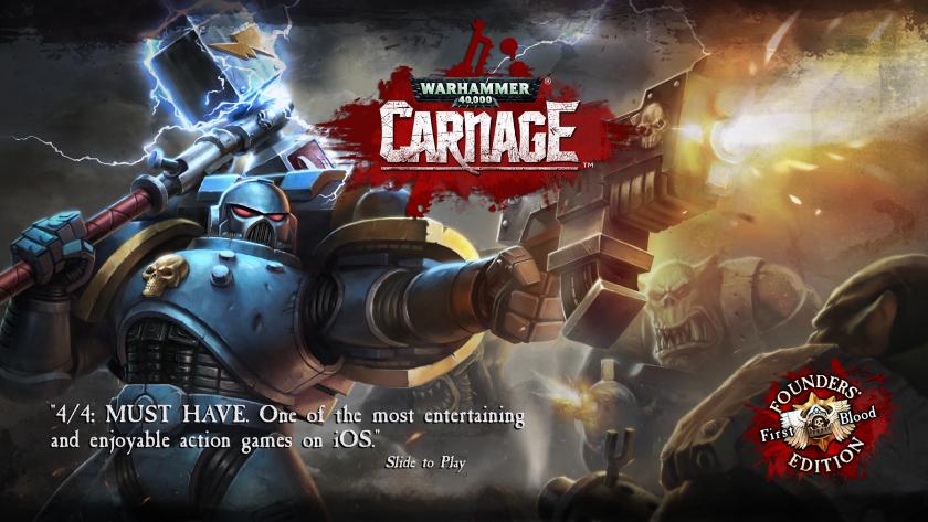 скачать игру Carnage на андроид - фото 10