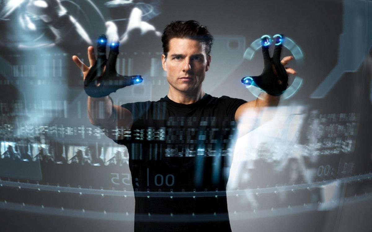 9 технологий, пришедших к нам из фантастических фильмов