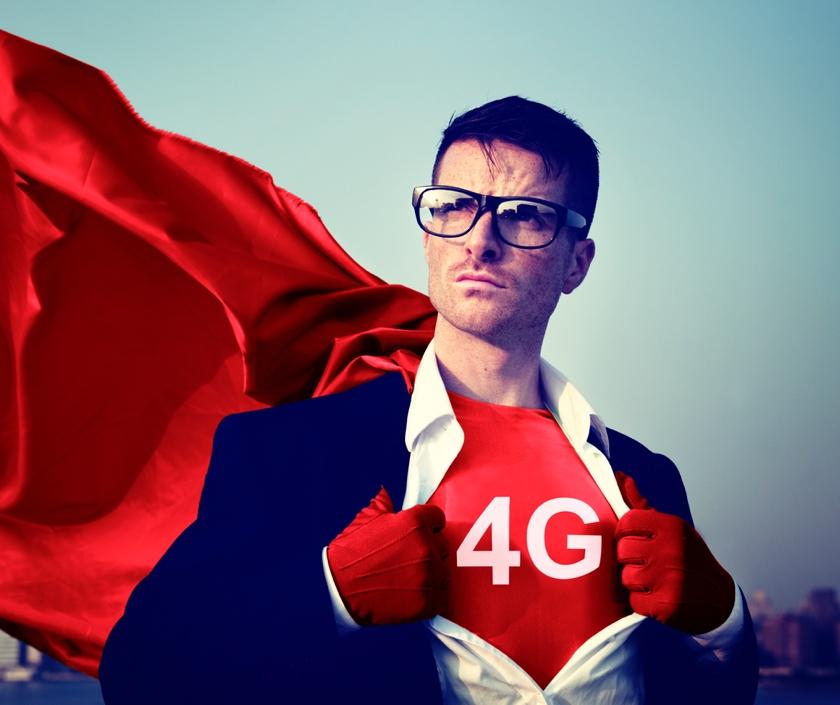 Зачем Украине 3G в эпоху развития 4G