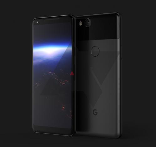 Google Pixel 2 иPixelXL 2 получат новые раскраски