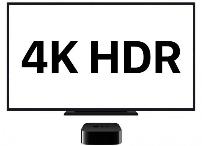 Презентация Apple— все обAppleTV 4K