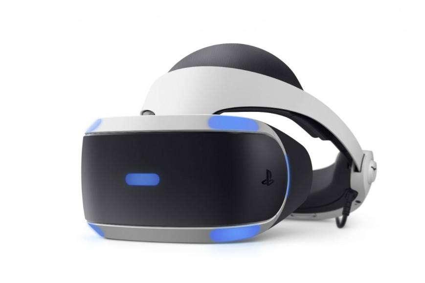 Обновленный PlayStation VR поступил в продажу