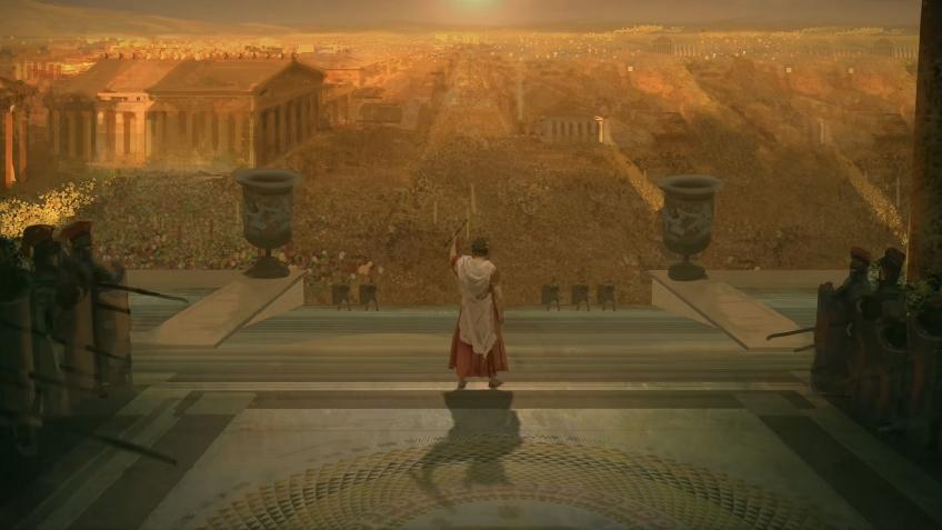 скачать игру эпоха империй 4 - фото 10