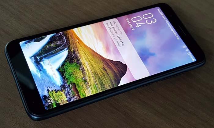 Анонс Asus Zenfone Live L1: ОС Android Go, экран 18:9, функция распознавания лица и ценник $105