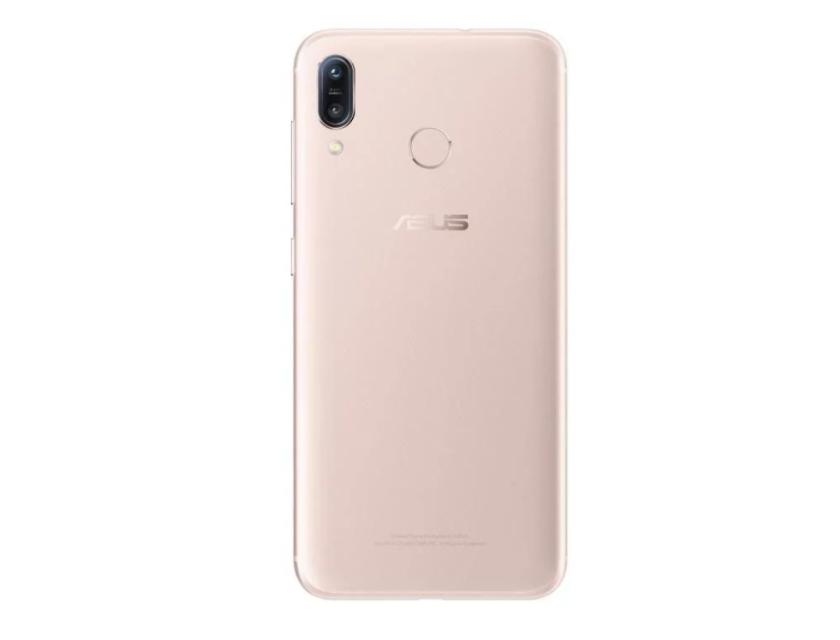 Появились сведения о телефоне  ASUS ZenFone Pro (M1)