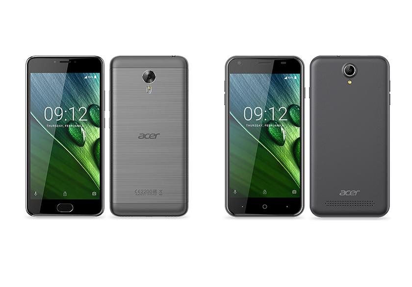 IFA 2016. 7-дюймовый «смартфонопланшет» Acer Iconia Talk S