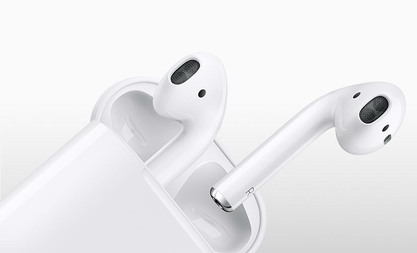 В декабре Apple начнет производство ограниченной партии AirPods