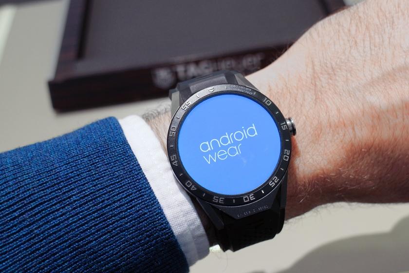Вышла новая версия приложения Android Wear 2.8
