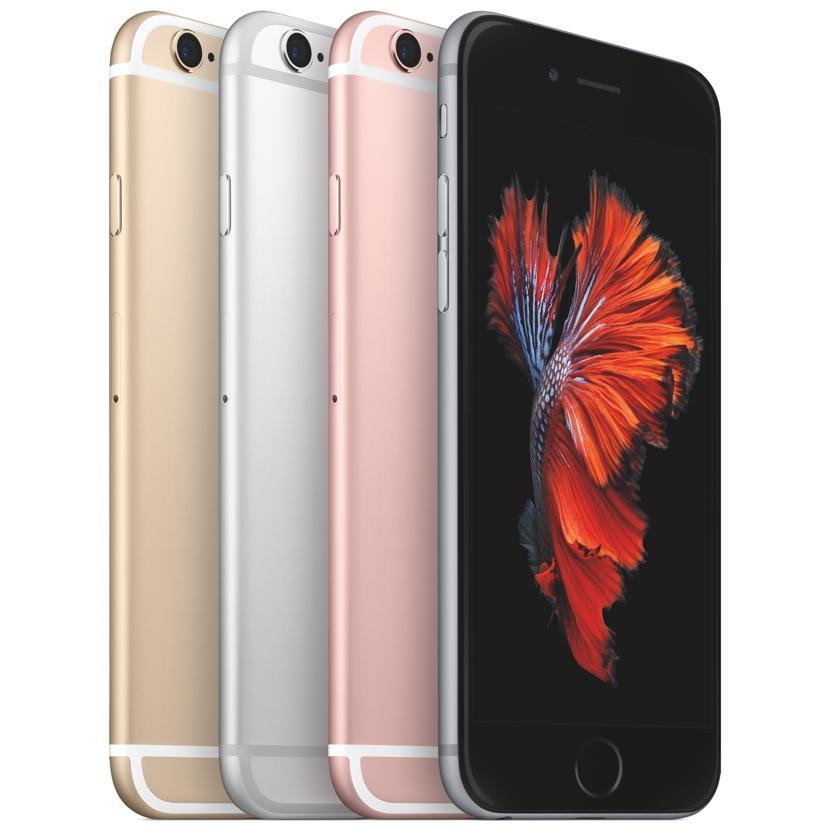 Продажи восстановленных iPhone 6 за 15 000 гривен начнутся 25 марта