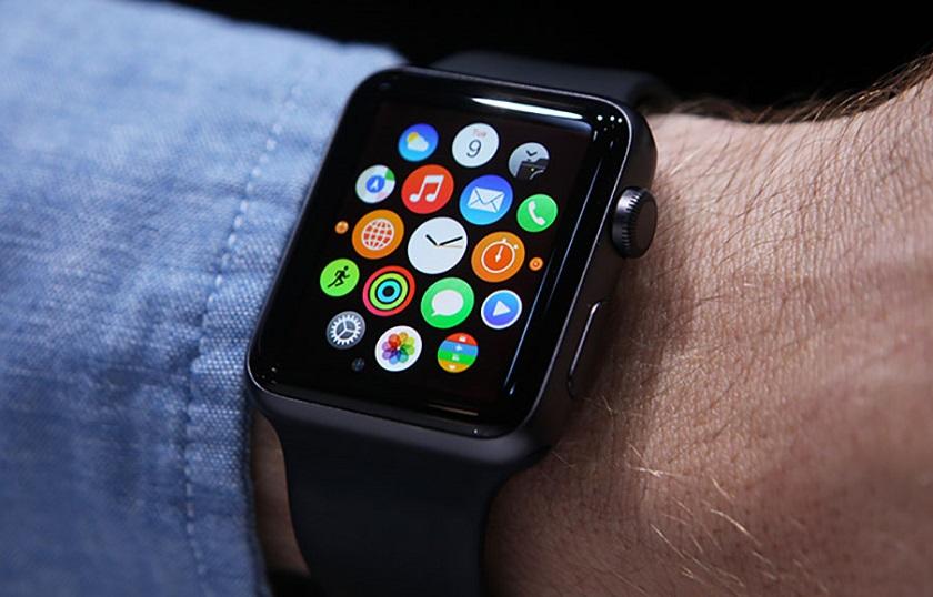 Четвертое поколение Apple Watch получит революционный micro-LED-экран