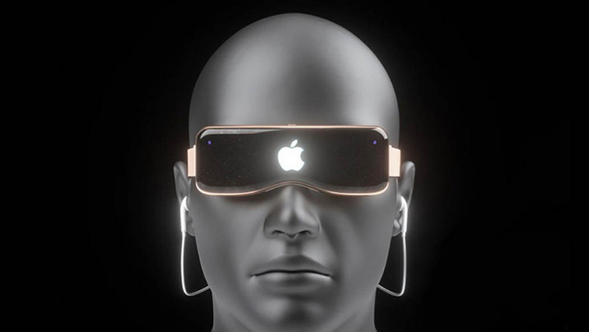Первые данные об очках дополненной реальности Apple
