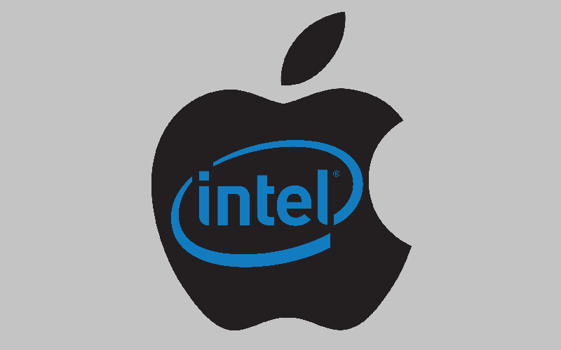 Apple plans to switch to chips from Intel