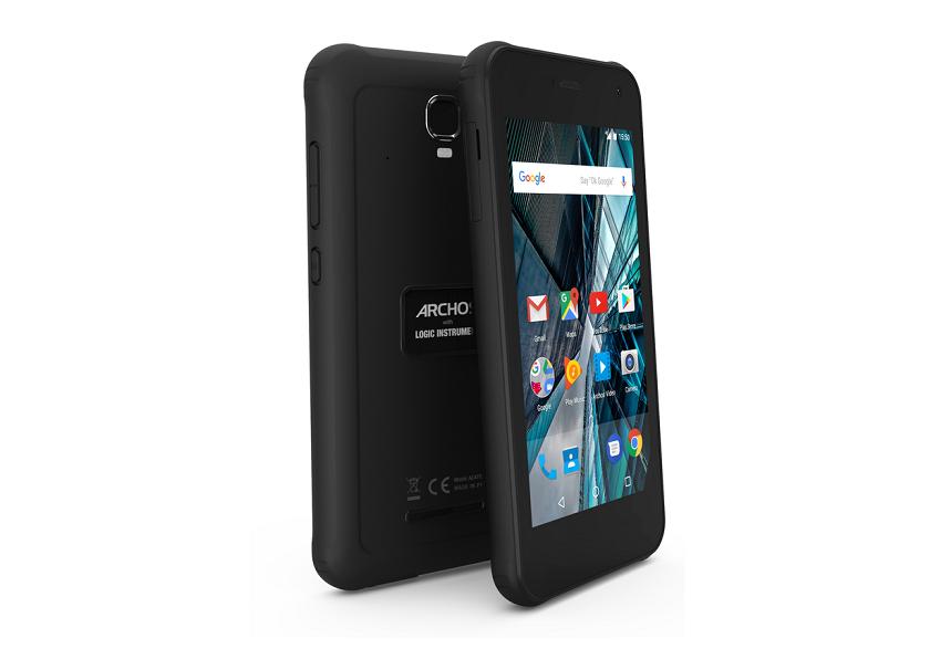 ARCHOS представляет мобильные телефоны линеек Access иCore