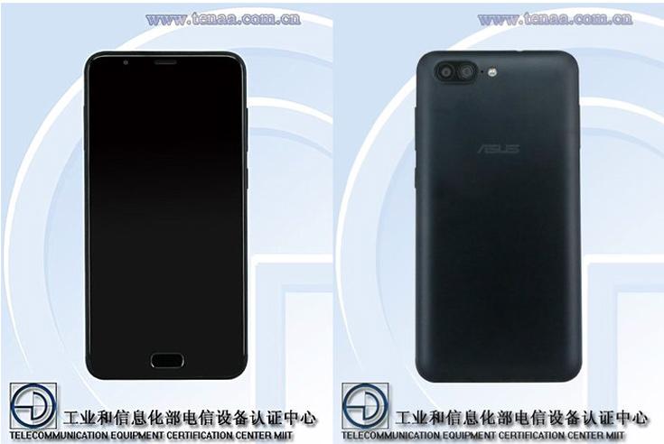 Рассекречен новый смартфон ASUS смощным аккумулятором