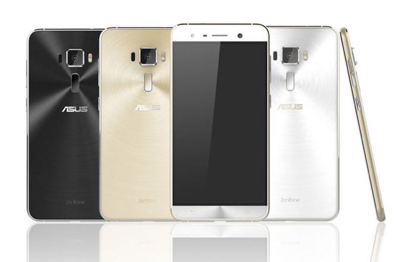 Стала известна дата анонса линейки смартфонов Asus ZenFone 3
