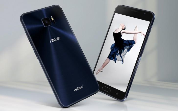 Asus анонсировал сбалансированный смартфон Zenfone Vдля приверженцев «классики»