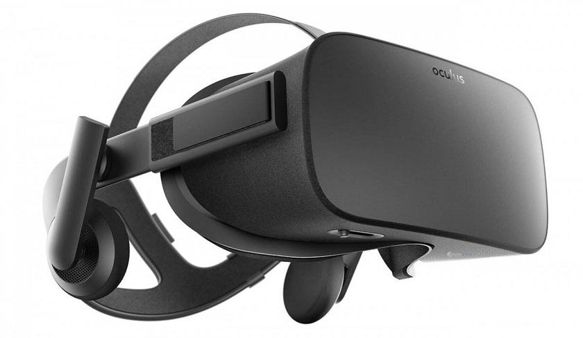 Oculus Rift VR будет работать и на бюджетных компьютерах