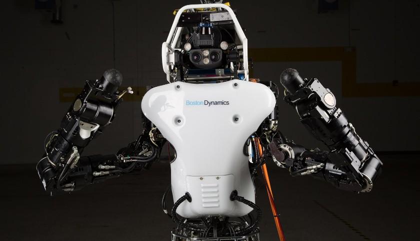 История Boston Dynamics: компания, люди, роботы