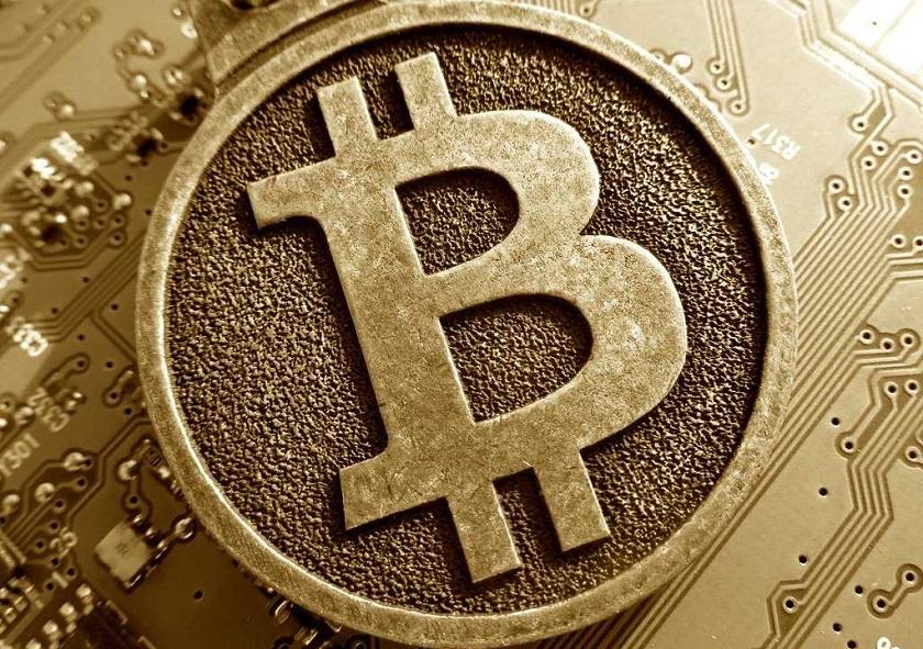 Курс Bitcoin преодолел порог в $4000