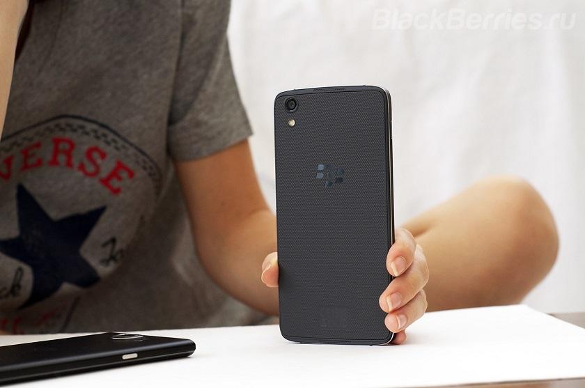 BlackBerry готовит недорогой смартфон соSnapdragon 425