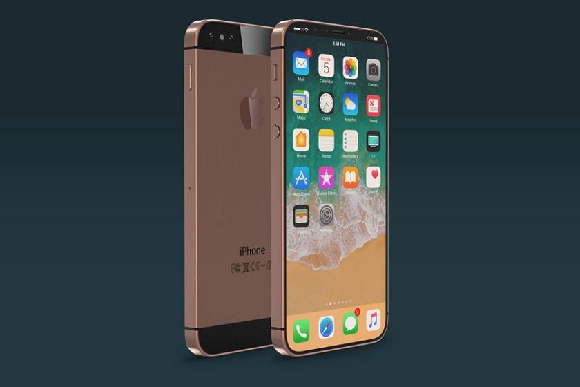 В Сети появились фото и видео безрамочного iPhone SE