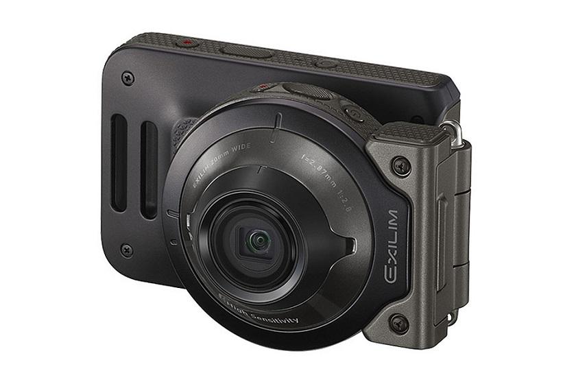 Японская компания выпустила камеру для съемок втемноте