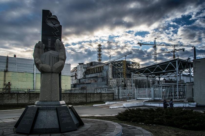 Компания Сони запустит VR-экскурсию поЧернобылю