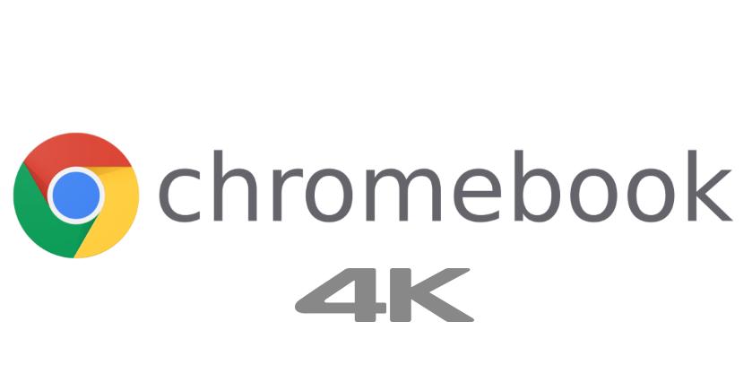 Первый Chromebook с 4K экраном уже в разработке