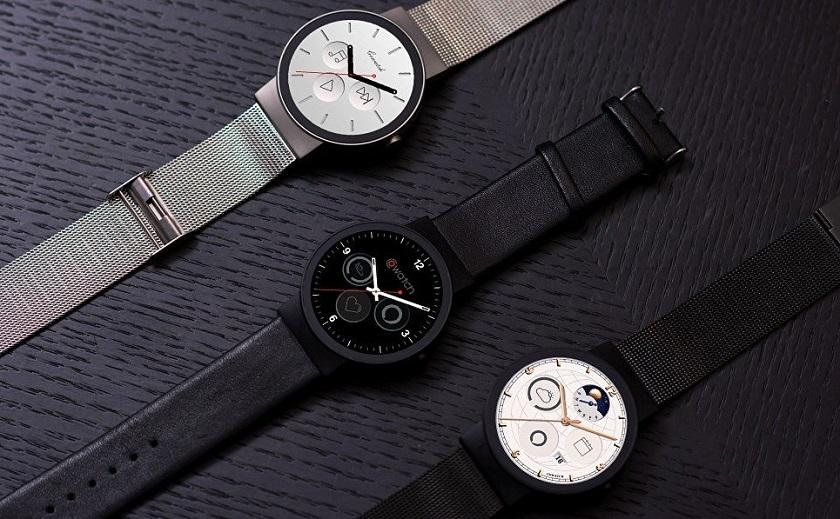 """iMCO CoWatch: """"умные"""" часы с помощником Amazon Alexa"""